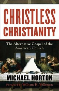 christless christianity
