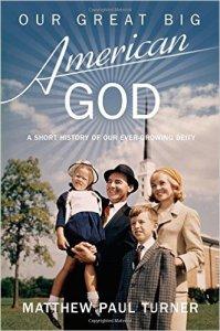 great big american god