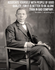 booker-t-washington-reputation