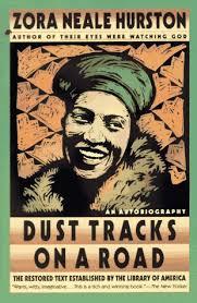 dust tracks