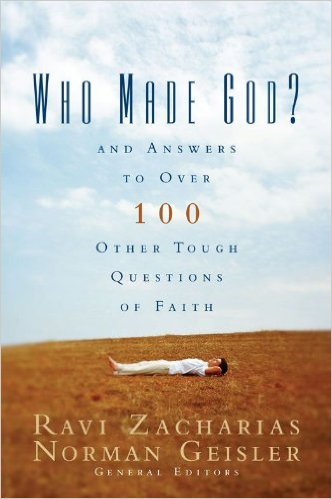 who made God book