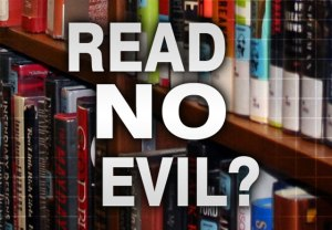read no evil