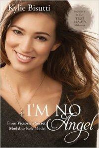 im-no-angel-book