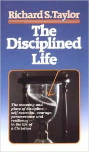 disciplined-life