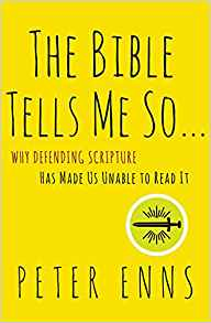 bible tells me so book