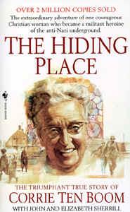 hiding place cover