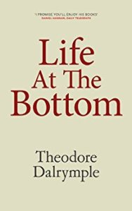 life at the bottom book