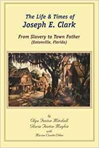 joseph E Clark book