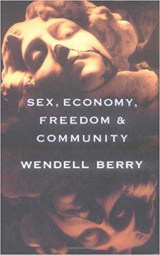 sex economy freedom community book
