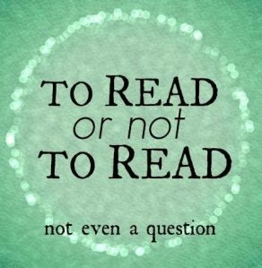 to read or not to read