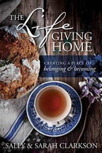 life giving home book