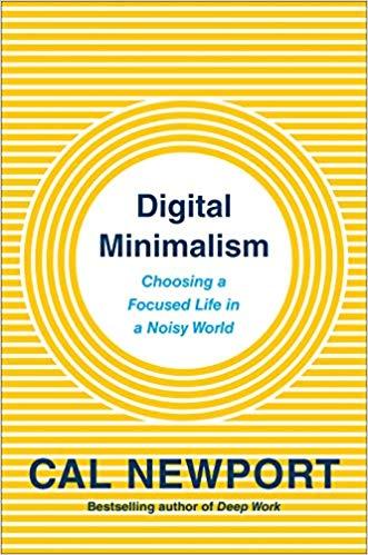 digital minmalism