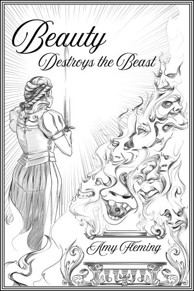 beauty destroys the beast