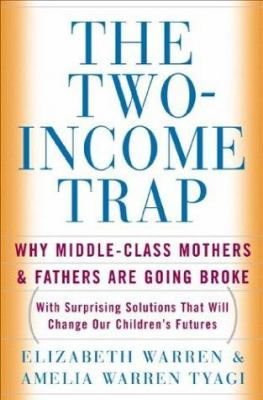 two income trap