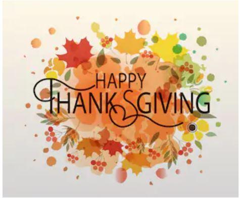 thanksgiving capture