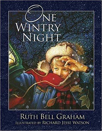 one winry night