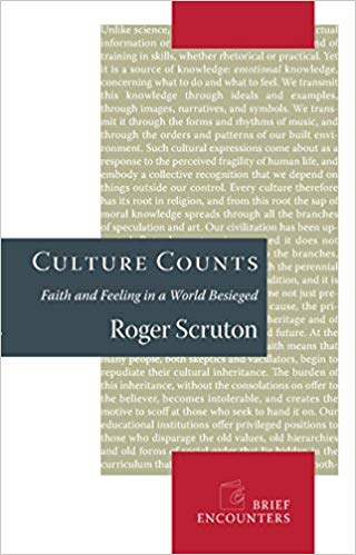 culture counts book