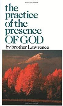 presence of god book