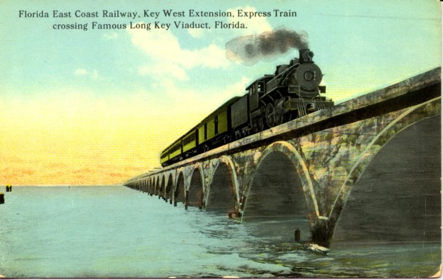 Key West Extension